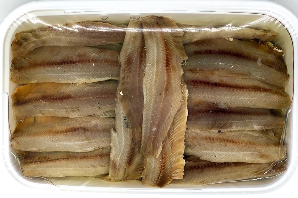 Marcopesca Import - Ahumados Anchoa ahumada