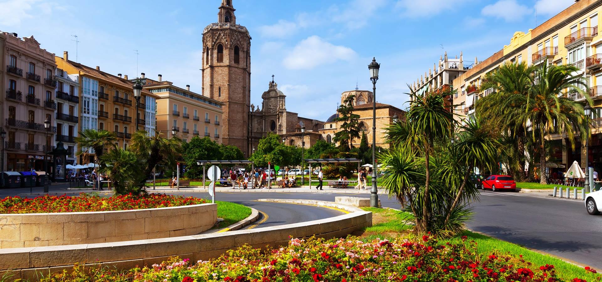 Marcopesca Import - Mayorista de Pescados y Mariscos en Valencia