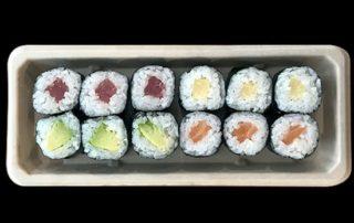 Marcopesca Sushi makis mixtos