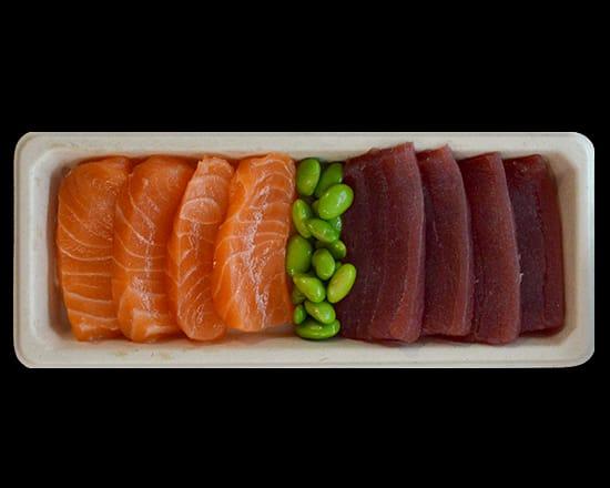 Marcopesca Sushi sashimi mixto