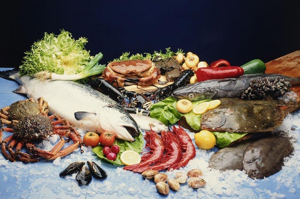 Marcopesca pescados
